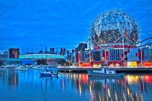 The Village Dock, Vancouver