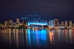 BC Place, Vancouver