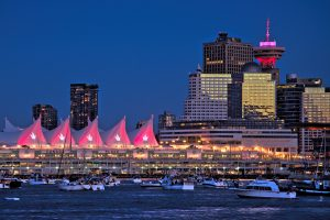 Canada Place (Vancouver)