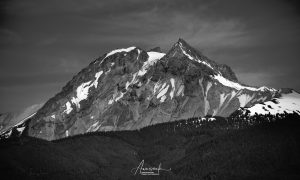 Mt. Garibaldi , Squamish
