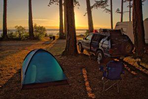 Kitty Coleman Beach Provincial Park