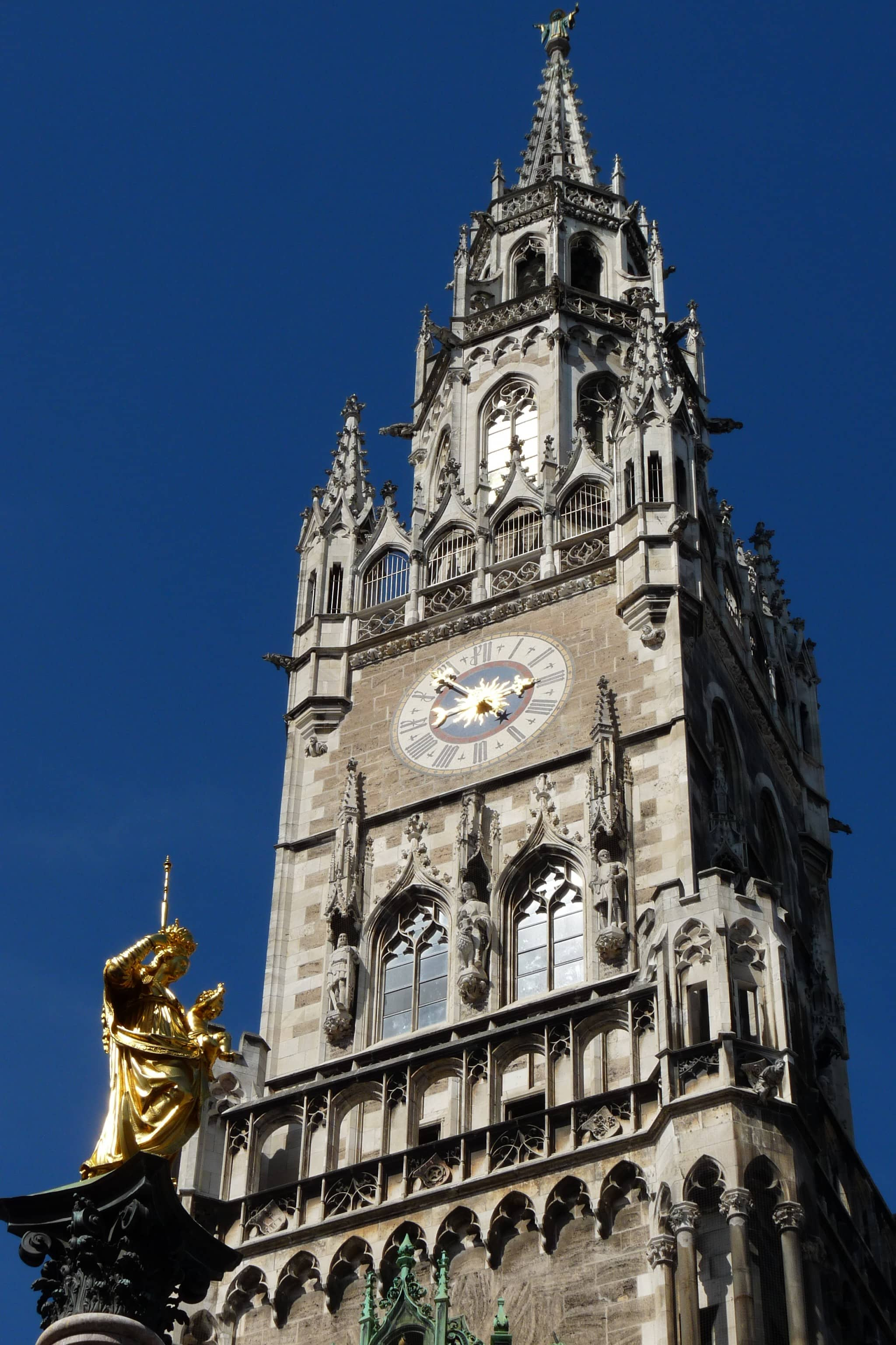 Travel From Munich To Prague By Train