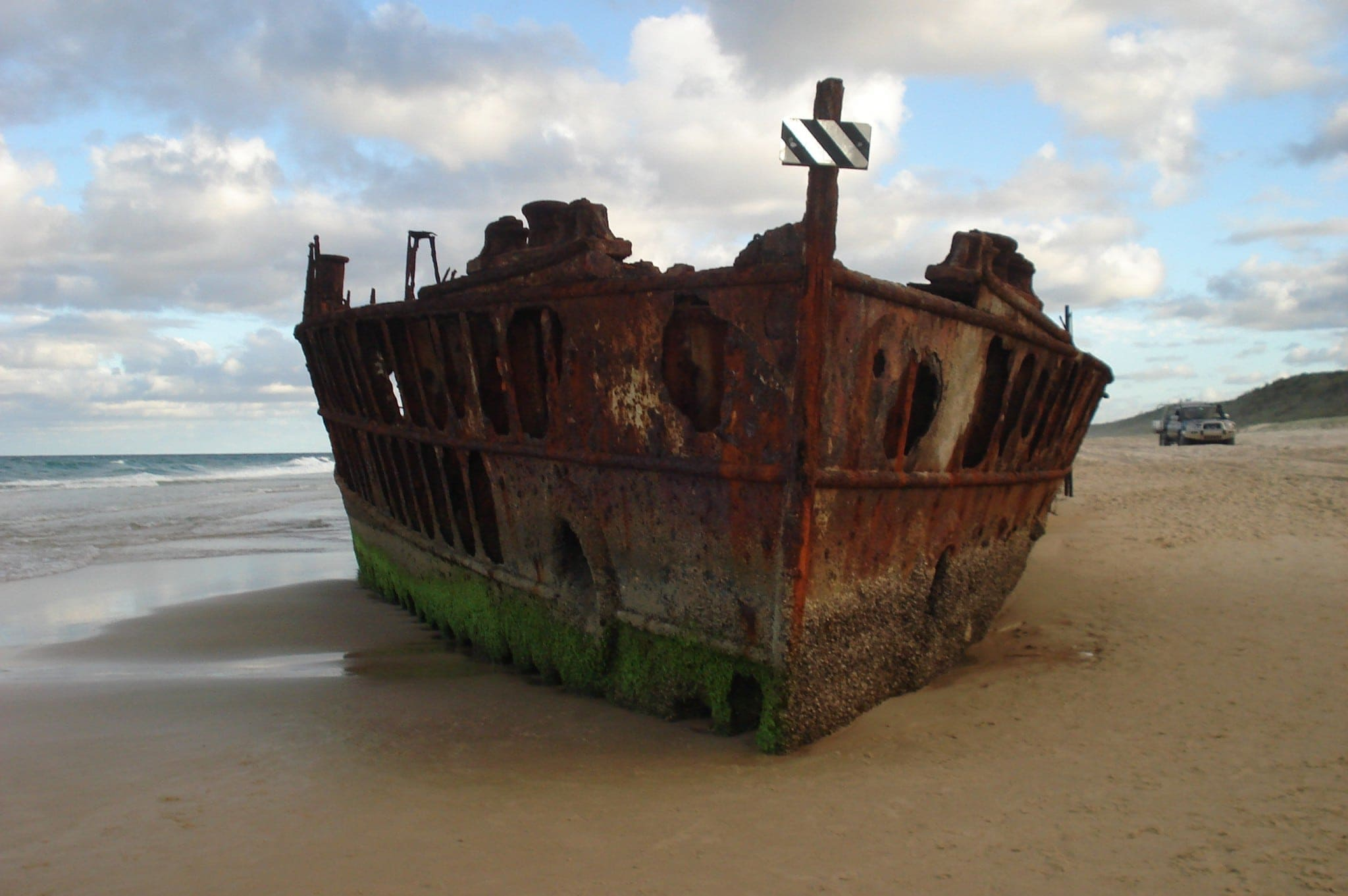 Fraser Island Instagram