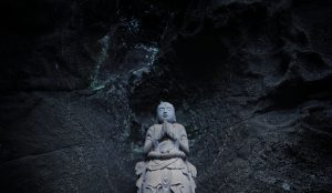 Nokogiriyama sculptures