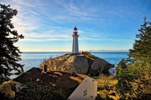 Lighthouse Park (Vancouver)
