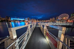 The Village Dock, Vancouver