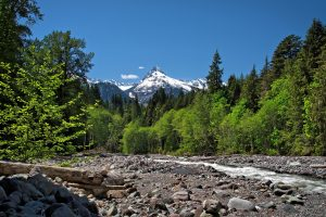 Alice Lake, Squamish (British Columbia)