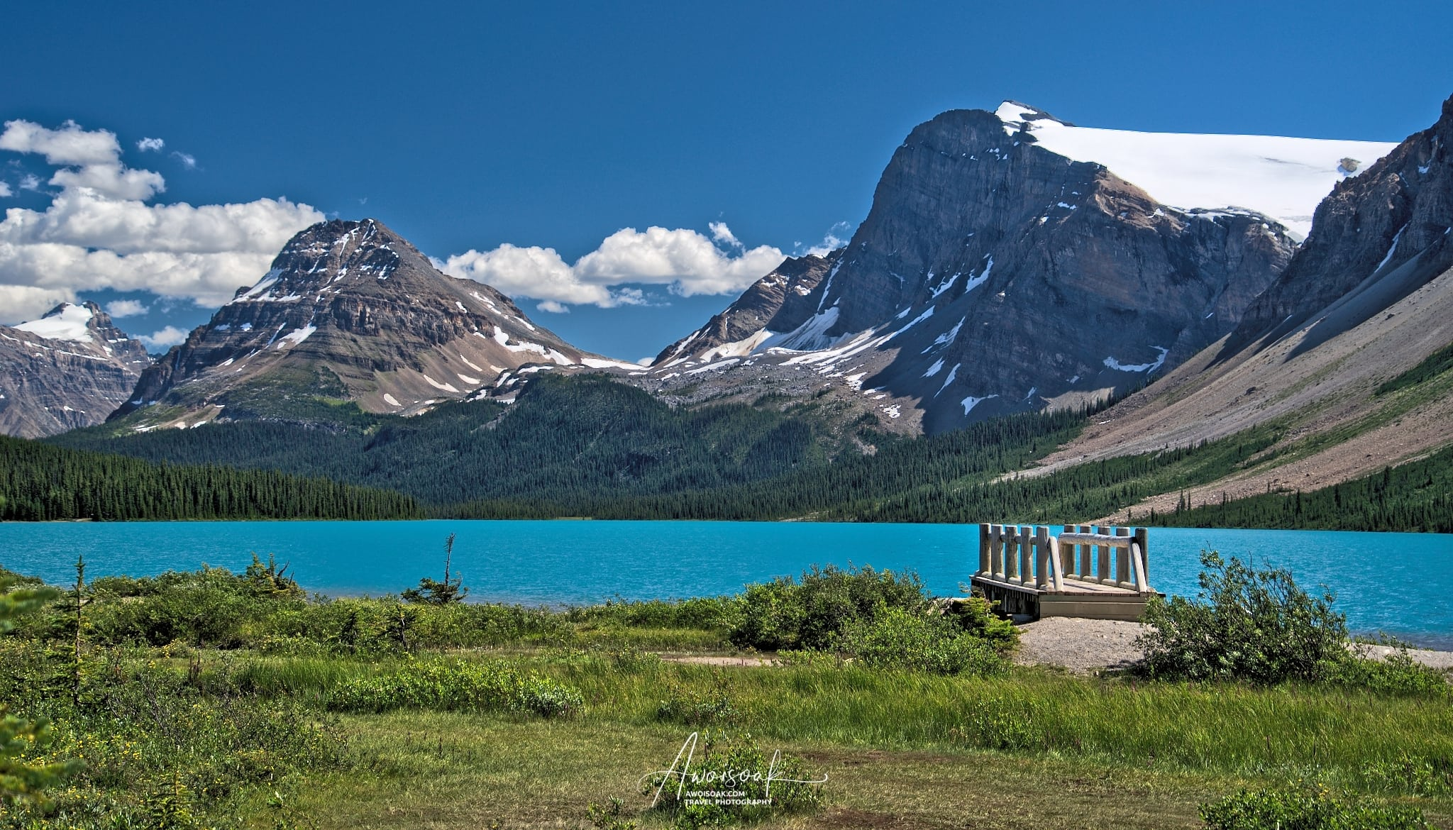 Plan A Road Trip >> Canadian Rockies | AwOiSoAk | Road trip guide to the ...