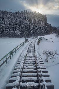 Akita Nairiku Line