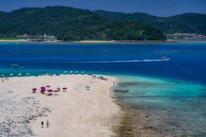 Kahe Island